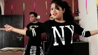 Pallo Latke | Jyotika tangari | Dance by Waseem khan