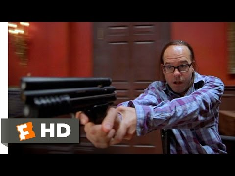 Scary Movie 2 (10/11) Movie CLIP - Dwight's Time to Shine (2001) HD