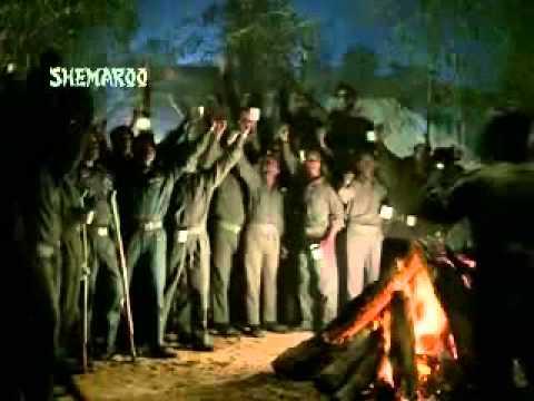 Prem PujariTaqat Watan Ki HumseMohd RafiManna DeyDev AnandIndian Patriotic Songs