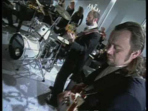 B.S.P. - Libam te cernou (official videoclip)