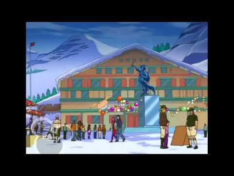 [Totally Spies!] 1x17 - Ein Königreich für einen Keks [Deutsch/German]