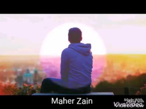 Maher Zain-Esh Al Lahza new kurdish song2017....♥