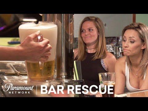 Worst Beer Ive Seen In My Life Official Sneak Peek | Bar Rescue (Season 6)