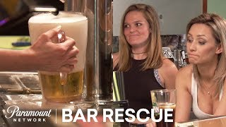 'Worst Beer I've Seen In My Life' Official Sneak Peek | Bar Rescue (Season 6)