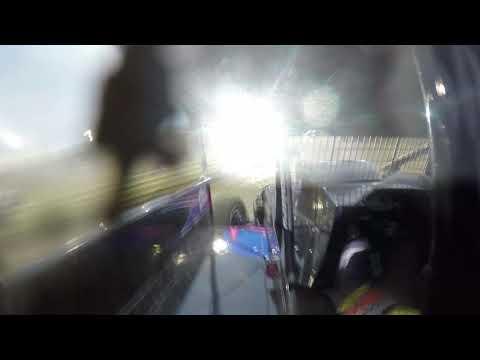 Crate Sportsman Heat Race