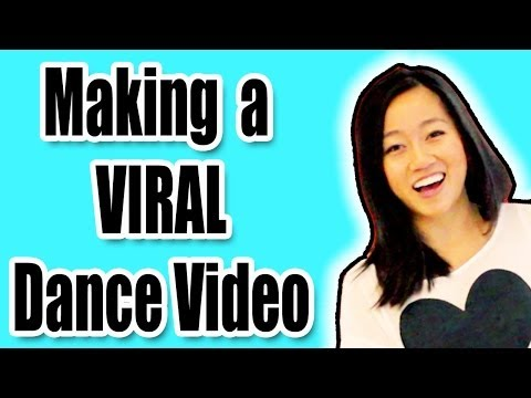"How To Make a VIRAL DANCE VIDEO | ""Dance In A Year"" Star Karen Cheng Shares Her Secrets!"