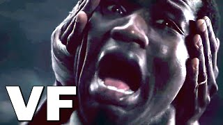 London House Bande Annonce Vf