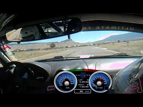 Steve Jolly at Grand Junction Motor SpeedwaySCHD0017