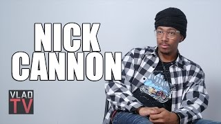 Nick Cannon on What He's Learned About Money: That Paper Ain't S***