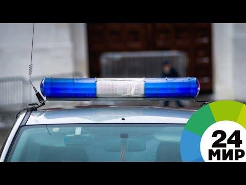 ДТП в Азербайджане: водители автобуса и грузовика задержаны