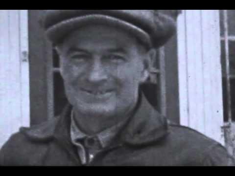 Stars of the Town - Alvinston, Ontario, Canada - 1949 Film Footage