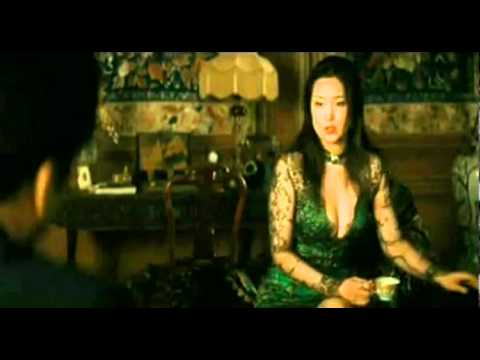 Shanghai is listed (or ranked) 20 on the list The Best Gong Li Movies