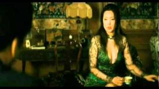 Shanghai Trailer 2011