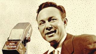 Jim Reeves   -   Be honest with me