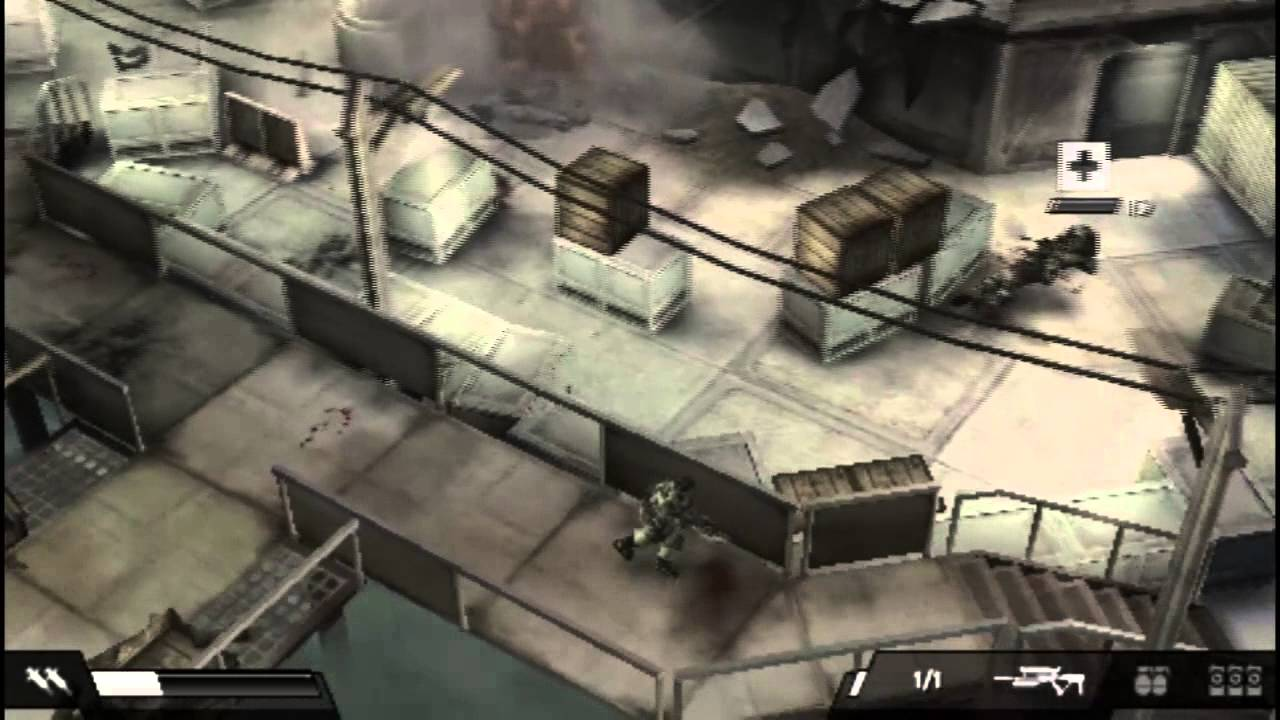 Killzone Liberation Apk Iso Psp Download For Free