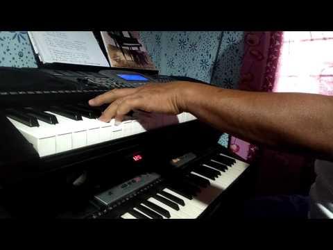 Jomblo happy keyboard instrument