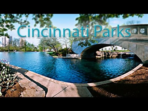 The Cincinnati Parks Documentary