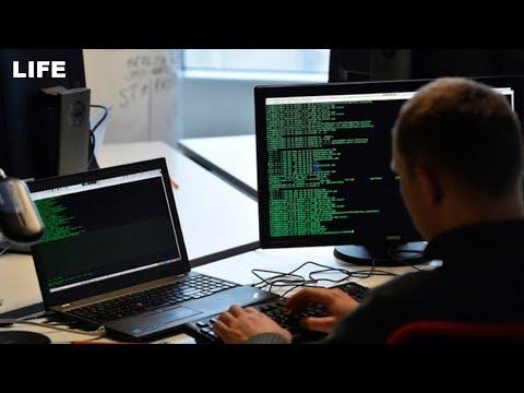 """Лучшие программисты страны на конкурсе """"Цифровой прорыв"""""""