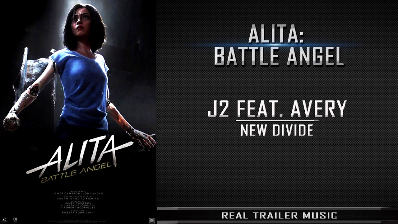 alita new divide