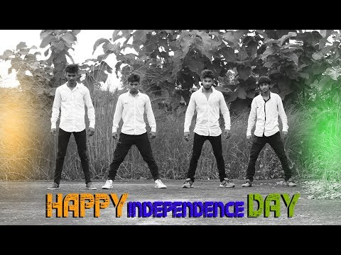 Happy Independence Day Dance Performance by RDX Dance Group Bongaon