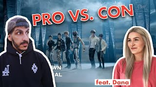 Producer REAGIERT auf EXO-K &#39MAMA&#39 MV