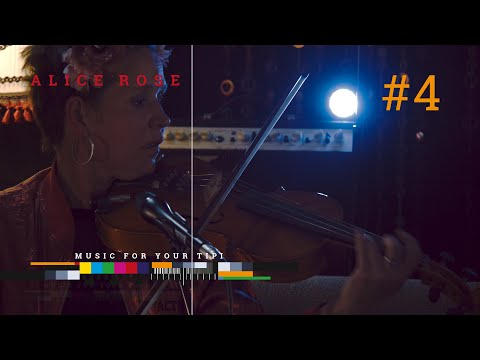 MUSIC FOR YOUR TIPI #4 - Alice Rose Mp3