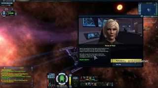Star Trek Online Gameplay - Part 1