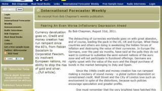 FFw/JB Podcast (9/1/2011): Bob Chapman