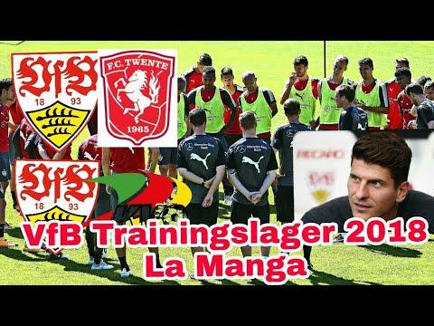 Vfb Stuttgart Testspiele