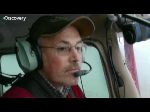 Flying Wild Alaska - Trick Landing