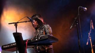 Buffy Sainte-Marie - Bury My Heart At Wounded Knee - Skagen July 2nd, 2011