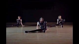 Уроки стрип-пластики в Белгороде. Школа танцев Dance Life.