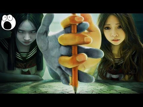 Top 10 Paranormal Games You Should Never Play