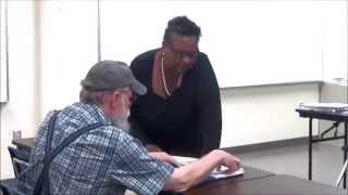 Alamance Community College - Meet 2014 Continuing Education Instructor of the Year