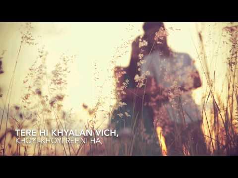 Soh Rabb Di |Punjabi Romantic Song 2013|