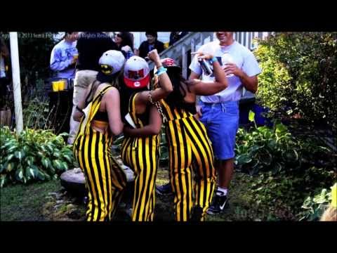 Iowa City Tailgating - A Timeless Classic