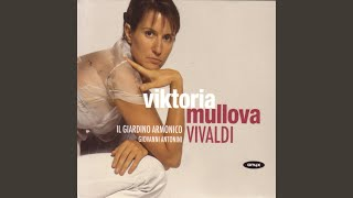 Vivaldi - Concerto in B Minor for 4 Violins, Op. 3 no.10 RV 580: II Largo - Larghetto - Largo