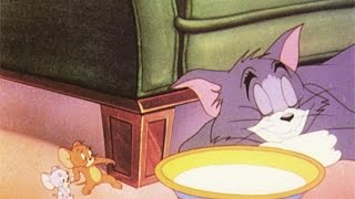 トムとジェリーの漫画フルエピソード - トムとジェリーEngilsh - トムとジェリー - アニメ HD