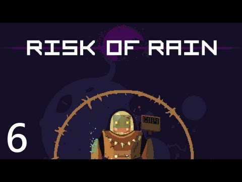 Risk of Rain 6: [Challenge Run] Double the Fun