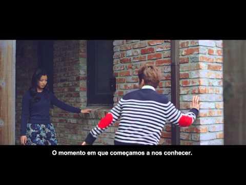[MV] JIN '너만 없다(Gone) ft. XiuMin [LEGENDADO - PT]
