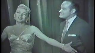 Lana Turner -  Bob Hope Chevy Show  - Song and Dance  - 10 March 1957