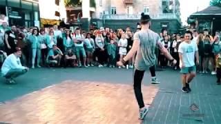 Танцы vs Батлы. Крещатик. Киев часть 3
