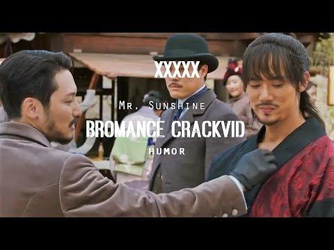Download | HUMOR | Eugene/Dong-Mae/Hui-Seong • Bromance Crackvid [Funny Moments - Mr. Sunshine]