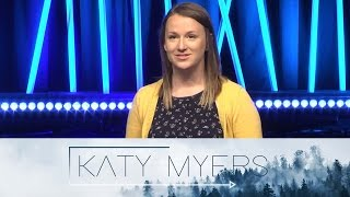 Respond: with Worship - Katy Myers