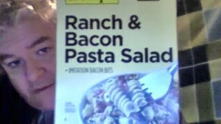 Smart & Simple Ranch & Bacon Pasta Salad