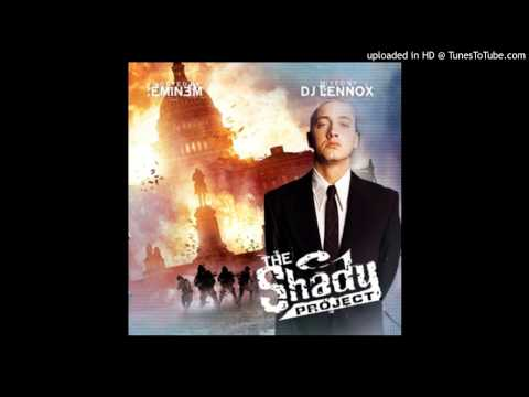 Eminem - All I See is Murder [Classic Slim Shady]