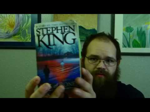 Bag of Bones by Stephen King Book Review