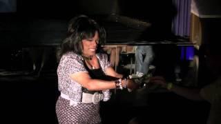 Lena Lust - Backstreet Reunion Party - Jungle Club Atlanta - Gay Black Drag Queen