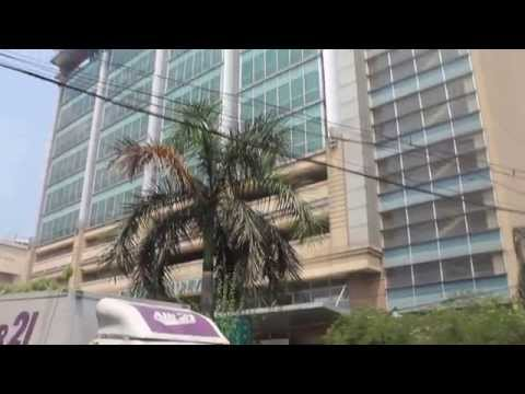 FEU - Big School in Manila for Students of All Ages
