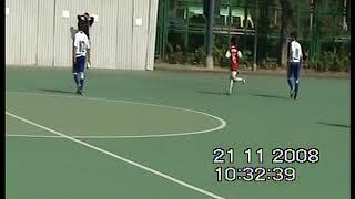 Publication Date: 2017-11-29 | Video Title: 08/09 港島西區小學足球準決賽  聖保羅男女 1:0 滬